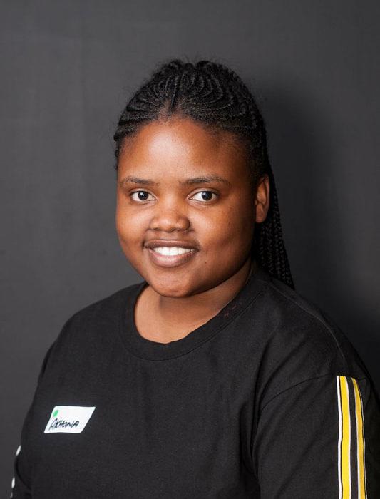 Akhona Nzimande