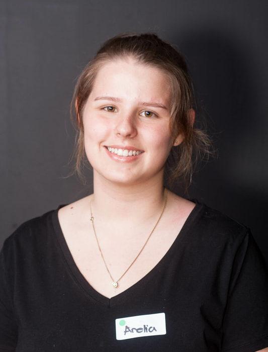 Anelia van der Linde