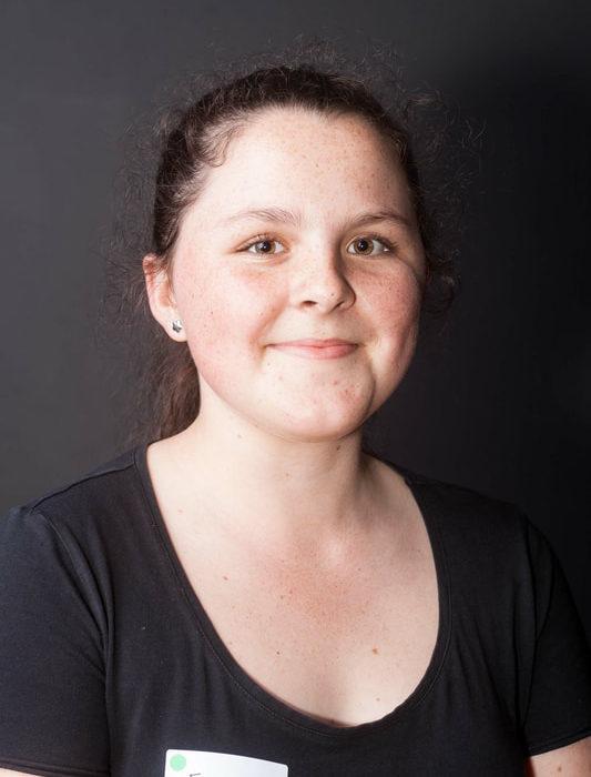 Ella MacPherson