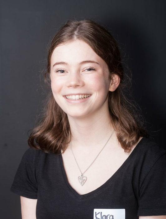 Klara Robertson