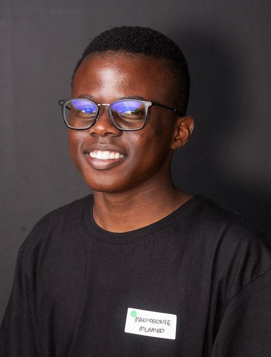 Makhasonke Mlambo