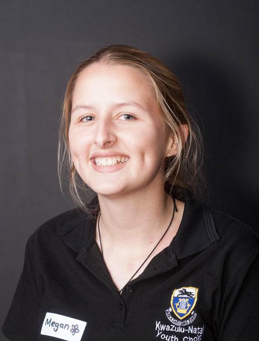 Megan Strickland